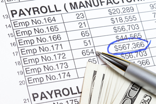 Do Or Die: Small Business Management Tips To Stop Sweating Payroll