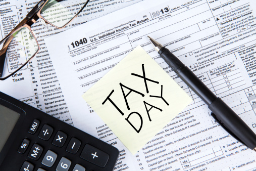 Bad Recipe For Small Business: Seeking Tax Advice In April