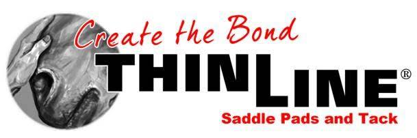 ThinLine Saddle Pads & Tack - Padgett NC Client of the Month - padgettnc.com