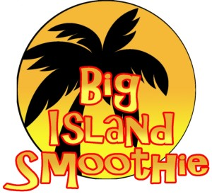 Bochus Big Island Smoothie - Padgett NC Client of the Month - January 2016 - padgettnc.com